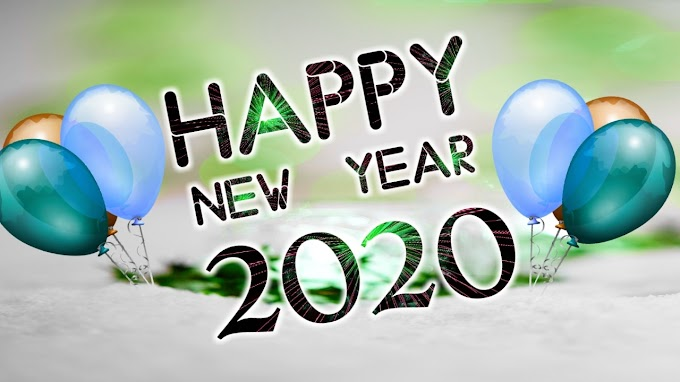 Best Romantic Happy New Year 2020 Messages, Wishes, Status, Quotes For GF/BF