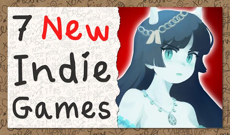 Indie Game Thumbnail New Indie Games