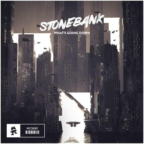 "Stonebank Is Back With A Mega Party Hit ""What's Going Down"""