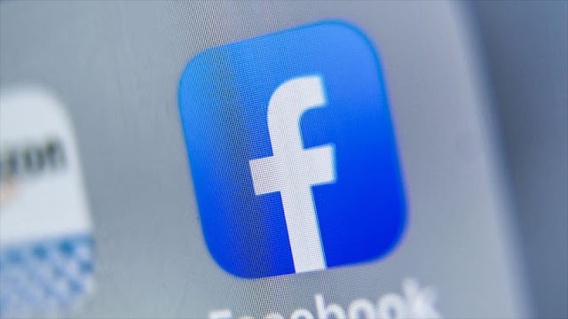 Facebook elimina cientos de cuentas falsas que apoyaban a Trump
