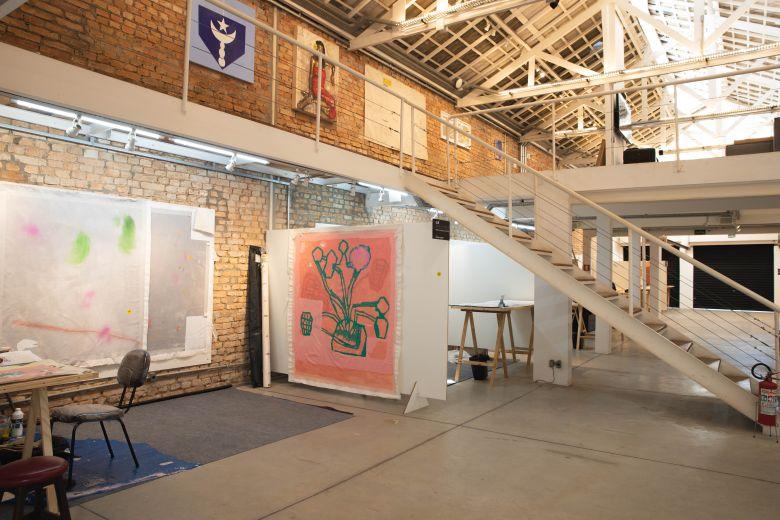 Novo espaço para as artes plásticas em São Paulo