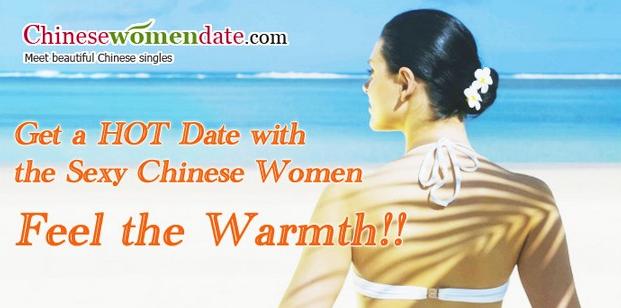 Sexy china lady date