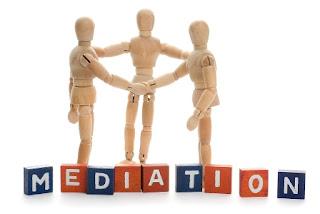 Pengertian, Prinsip dan Dasar Hukum Mediasi