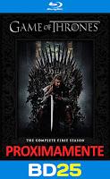 Game of thrones temporada 1 bd25