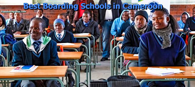 Best Boarding Schools in Cameroon (Secondary Schools)