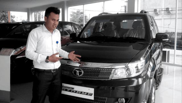 Review - Cara Pemesanan Mobil Tata Nano Di Indonesia