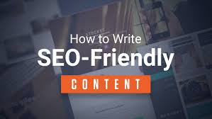 How To Write SEO-Friendly Content In 2019( Ultimate Guide)
