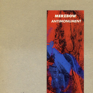 Merzbow, Antimonument