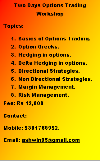 How trading stock options works
