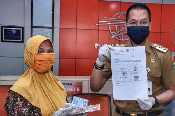 Bansos BST Rp 300 Ribu Bulan November Segera Cair, Ada 9 Juta KPM Yang Dapat, Simak Syaratnya