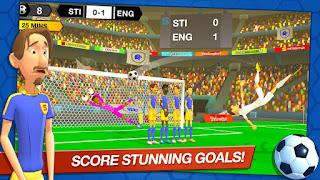 Stick Soccer 2 Mod Money Apk - Eztosai