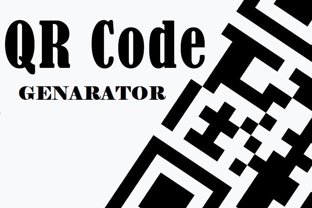 δωρεάν δημιουργία qr code με σύνδεσμους κείμενο και τοποθεσίες