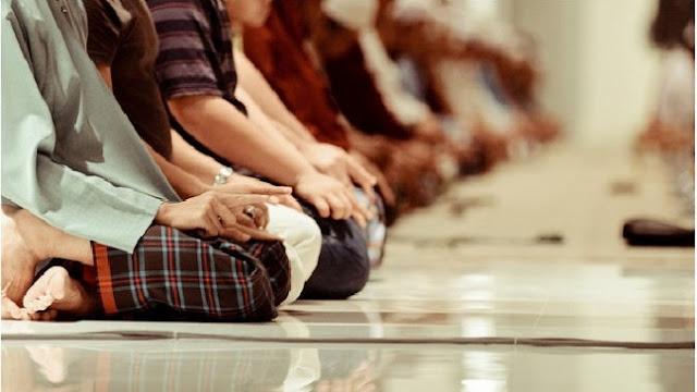 Image result for Shalat Jamak dan Qasar Menurut Quran dan Hadis