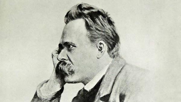 Diario de Friedrich Nietzsche, digitalizado.