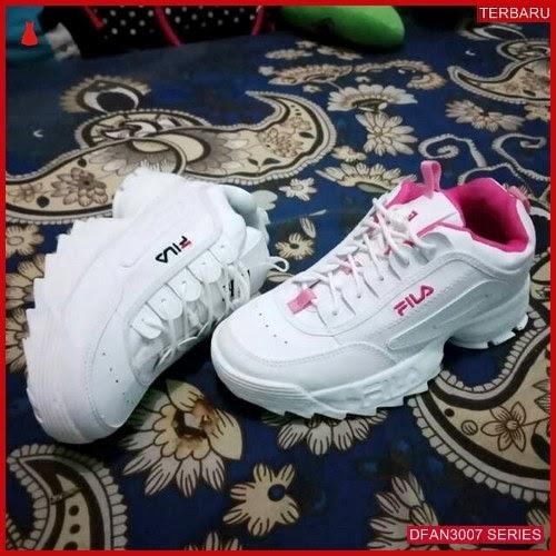 DFAN3007S57 Sepatu Df02 Sneakers Replika Wanita Sneakers Murah BMGShop
