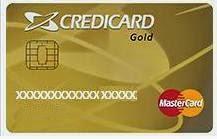 Como Solicitar Cartão de Crédito Credicard Gold MasterCard