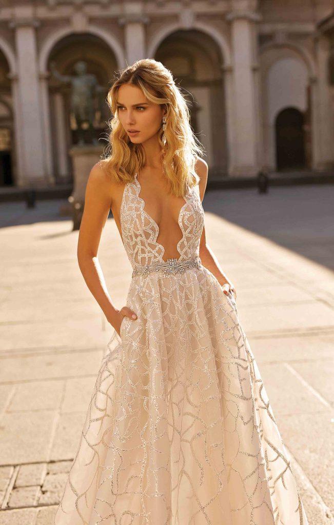 bertal bridal coleccion novia 2020