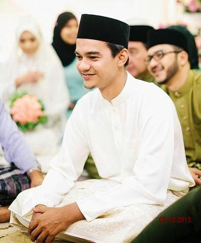Model contoh Baju nikah pria   pernikahan