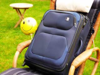 Ich packe meinen Koffer, Kinderspiel, Spiele für die Autofahrt