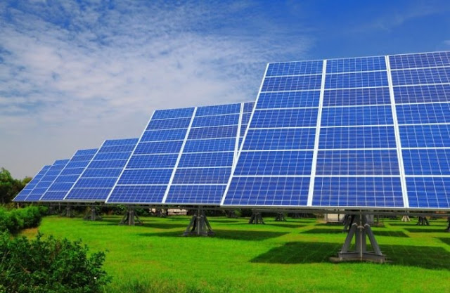 Five Photovoltaic Plants in Albania approved