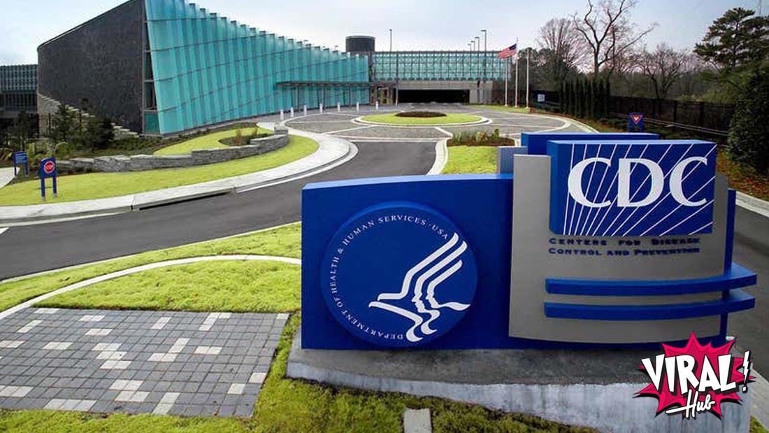 Centros de Controle e Prevenção de Doenças dos EUA