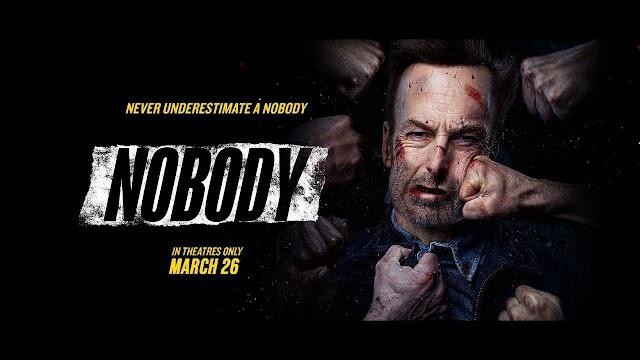 Nobody (2021) – Never Underestimate A Nobody   NATCA