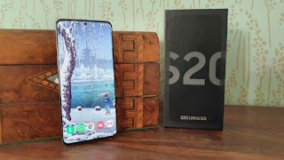 تفاصيل, ومواصفات, هاتف, سامسونج, غالاكسي, S20, الترا, Galaxy ,S20 ,Ultra