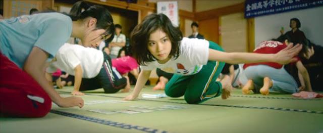 Sinopsis Film Jepang Chihayafuru Part 2 (2016)