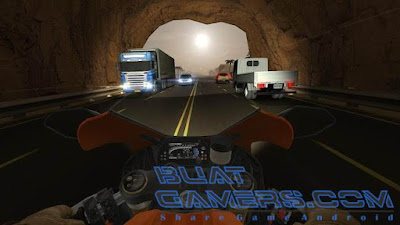Download Traffic Rider Mod v1.3 b340 Apk Android Terbaru