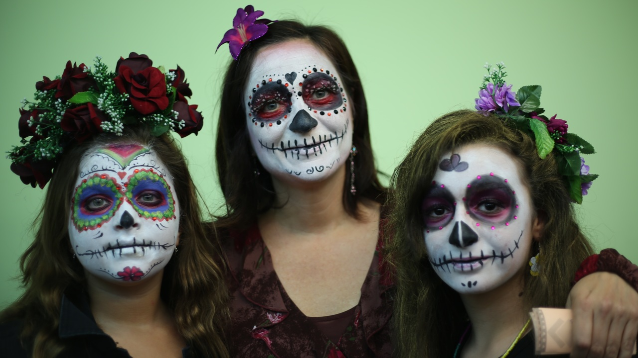 10 Steps to Planning A Halloween Party