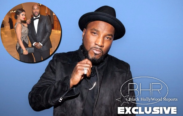 Young Jeezy And His Long Time Girl Friend Mahi Are Engaged !
