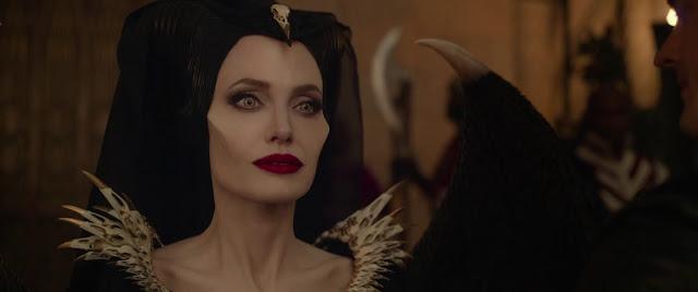 Maleficent Mistress of Evil 1080p latino