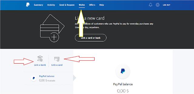 verifikasi akun paypal tanpa kartu kredit