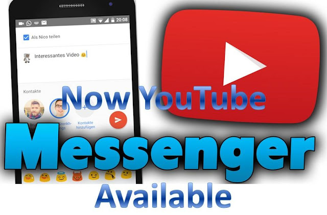 YouTube-being-as-Facebook-Messenger