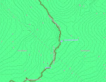 Garmin Routable Map and Elevation Contour at 20-meter step - Schadow1 Expeditions