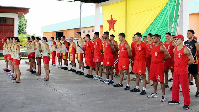 Governo do Acre anuncia novo concurso publico para Corpo de Bombeiros 2017
