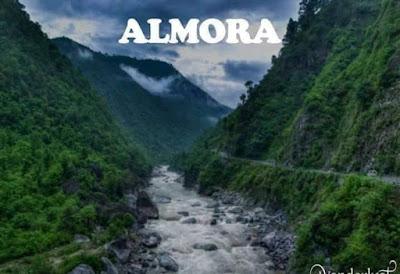 Almora Hotels
