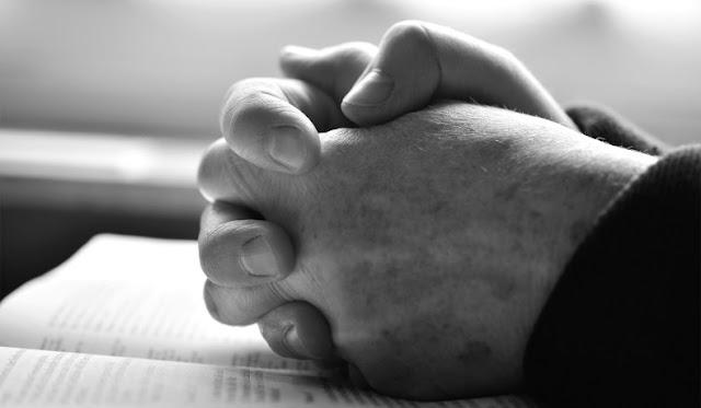 moć molitve