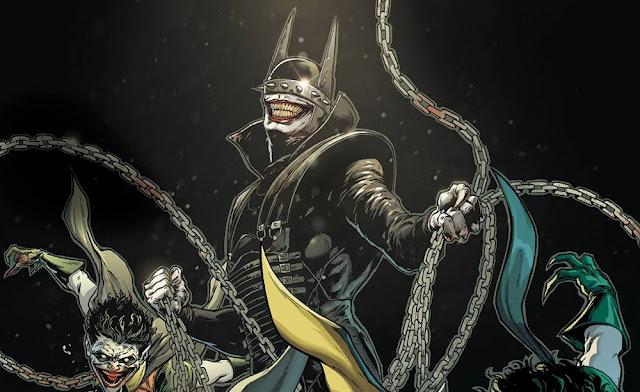 QUE COMIC ESTAS LEYENDO? - Página 11 Batman-que-rie