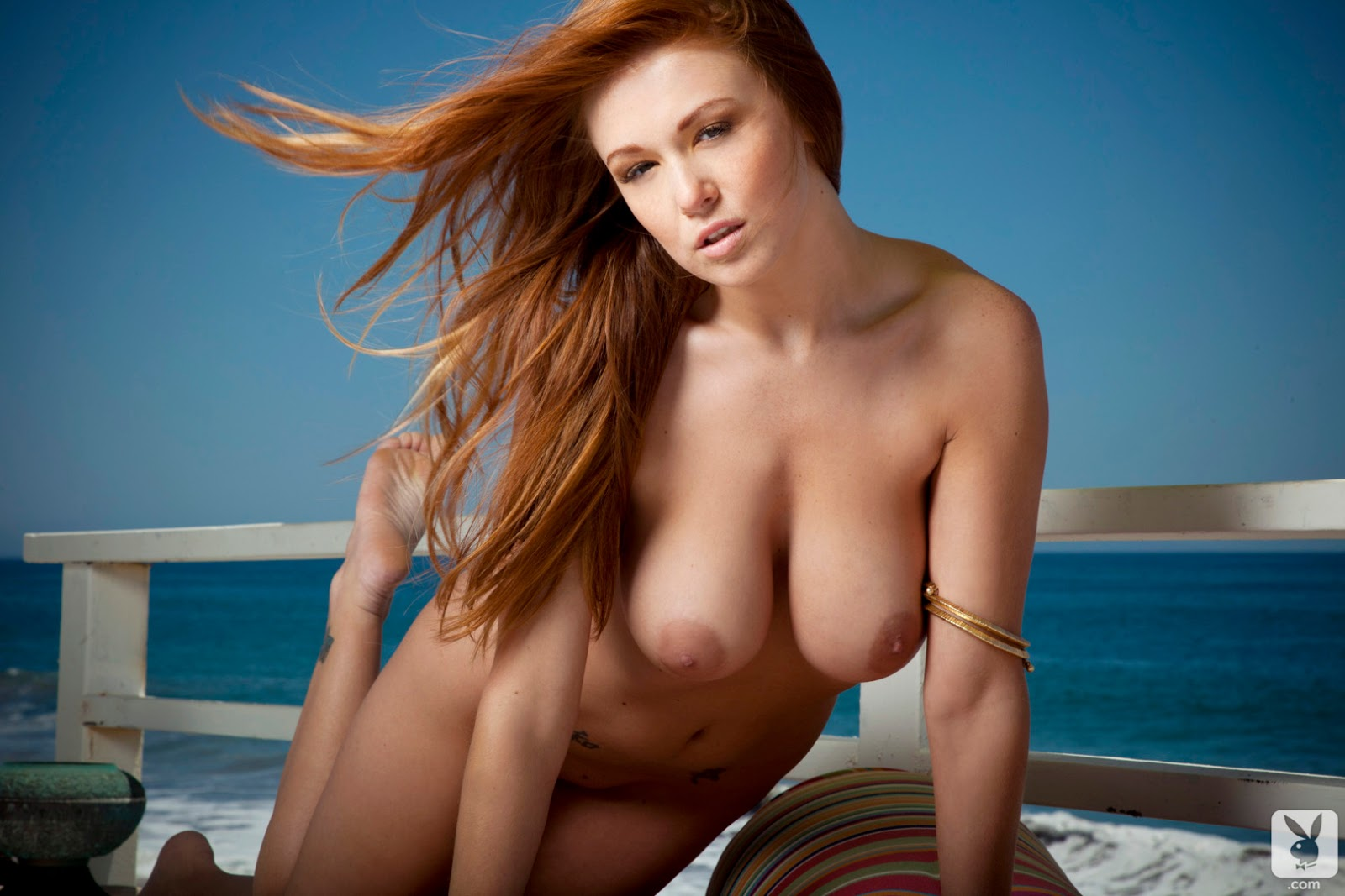 Martina the hot croatian continues her hot show 10
