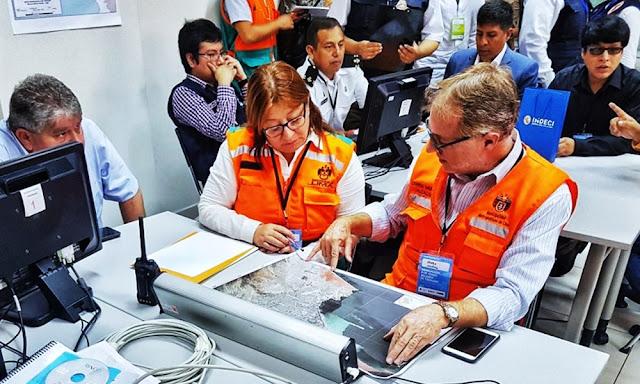 Futura oferta académica debe formar profesionales competentes en la gestión del riesgo de desastres