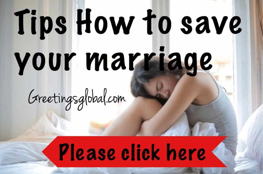 Save marriage tips