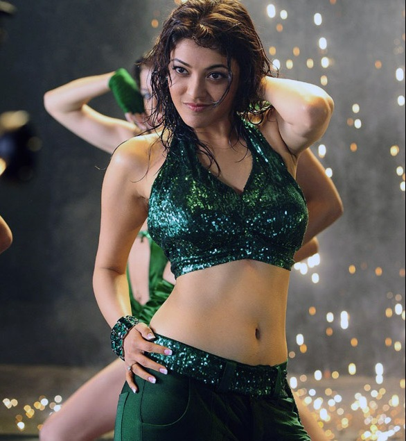 Kajal Agarwal Nude Sexy Photo