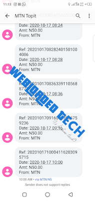 GUINESS NIGERIA:How to make 500 naira daily from MTN 2020