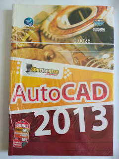 Shortcourse: AutoCad 2013