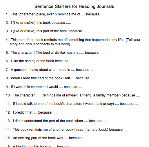 sentence starters for resumes cheap resume writing services intro