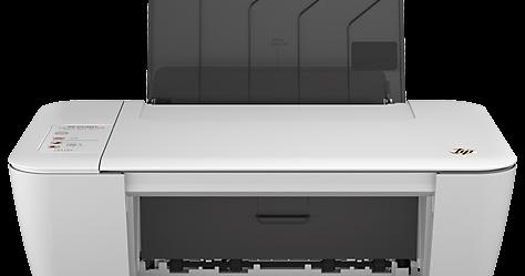 برنامج تعريف طابعة HP Deskjet 2515 لويندوز وماك - تعريفات اتش بي