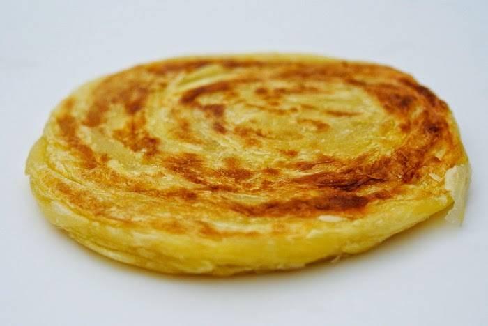 Manfaat Roti Maryam bagi Kesehatan Tubuh