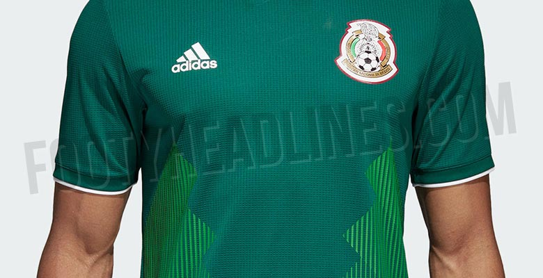 f38ba5a89 The new Germany 2018 World Cup home shirt is white with a unique grey  graphic pattern that draws inspiration from the iconic 1990 uniform