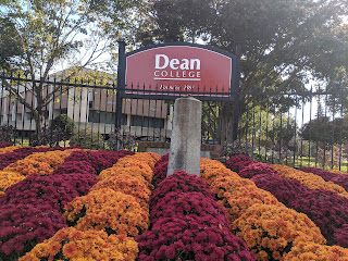 """School of the Arts at Dean College: """"Arts Mosaic"""" - Nov 8 and 9"""